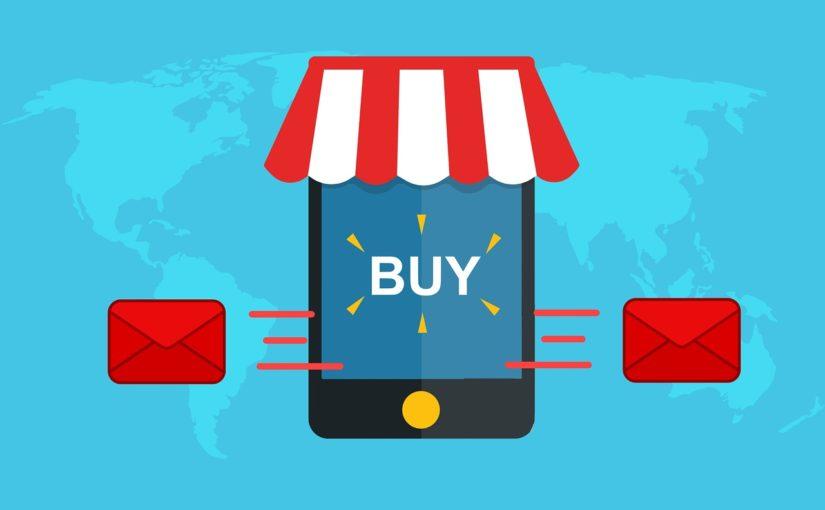 Como aumentar suas vendas através do E-mail Marketing?