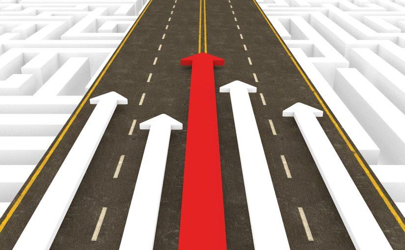 Como sair na frente da concorrência: veja como inovar!