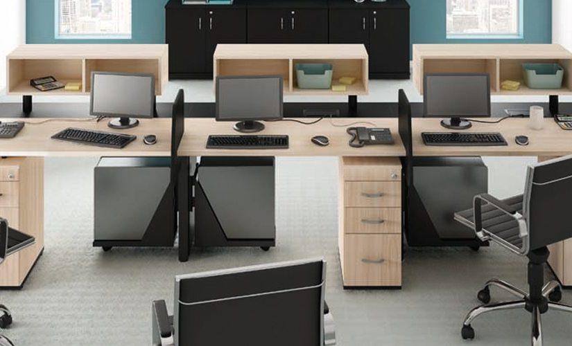 Como deixar seu escritório mais elegante