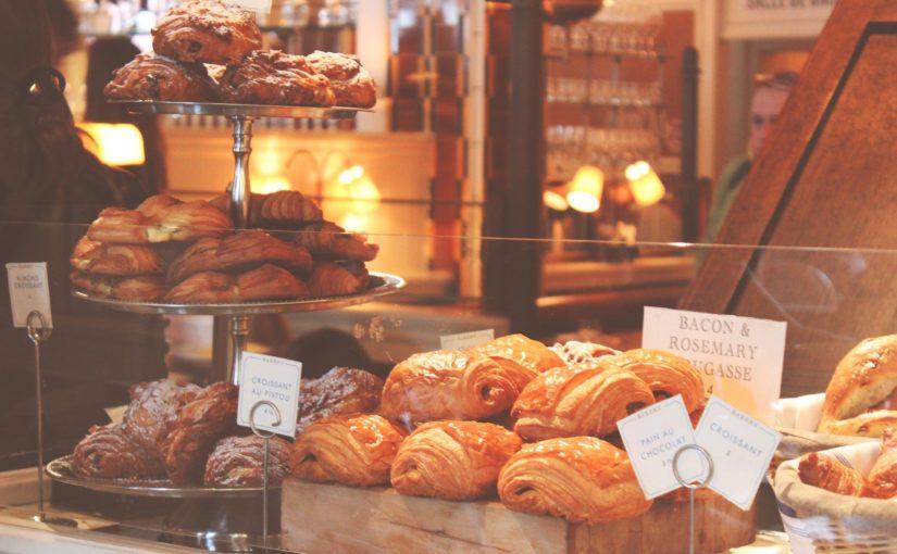 Procedimentos importantes para organizar uma padaria
