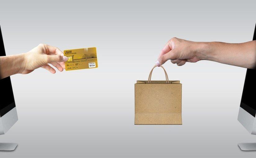 Dá pra vender qualquer coisa online?