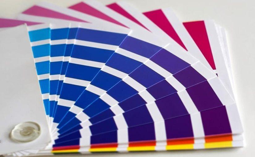 Como escolher a cor certa para seu ambiente