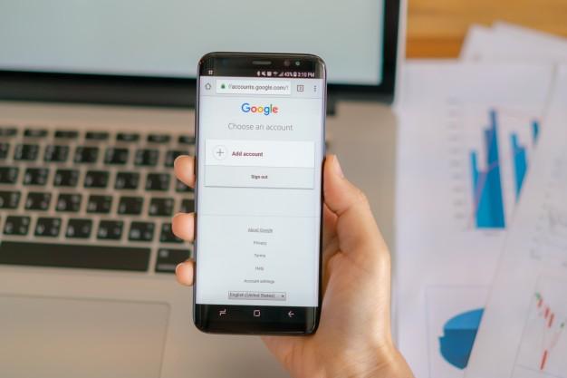 Quais são os diferentes tipos de campanhas do Google Ads?