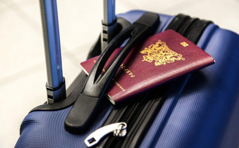 Mala de Viagem: 8 Coisas Que Você Precisa Considerar Para Escolher