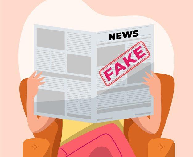 Como identificar notícias falsas sobre informações científicas na internet