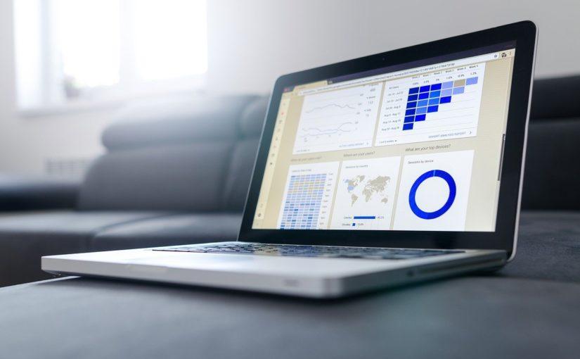 A importância de ter uma presença online em momentos de crise financeira
