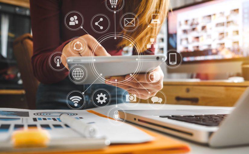 Como o marketing digital pode auxiliar o seu negócio durante a quarentena?