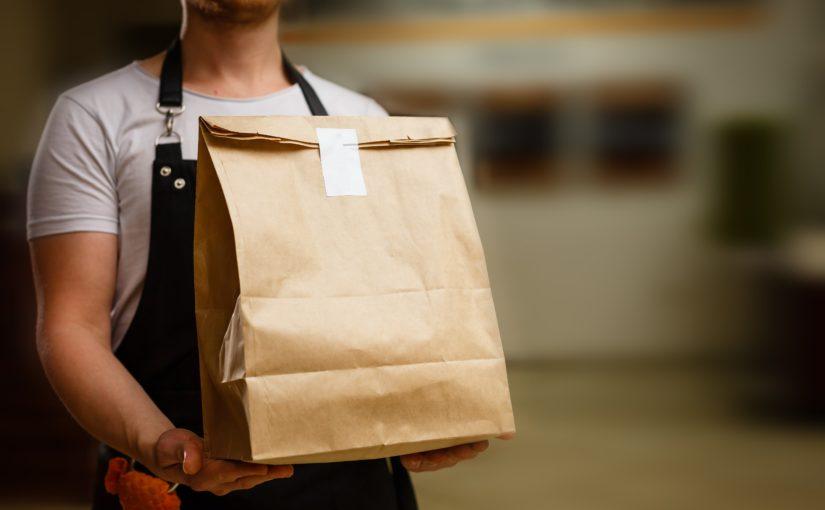 Aprenda como vender mais no delivery de comida