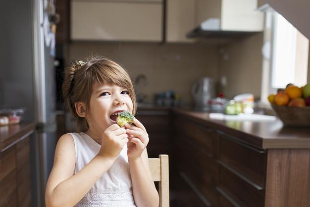 Dicas de lanches saudáveis para o dia a dia das crianças