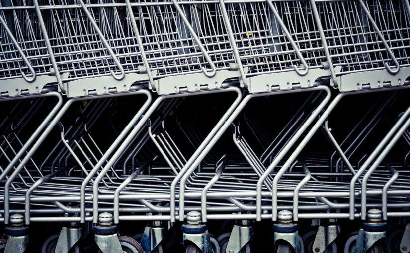 A importância de uma boa organização para montar um supermercado