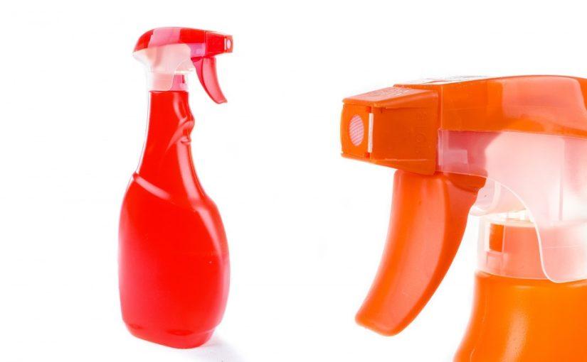 5 dicas para fazer os produtos de limpeza renderem mais