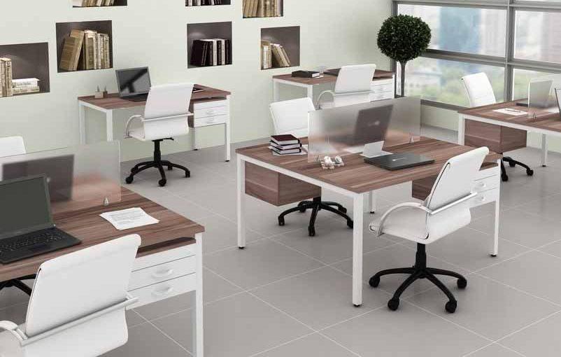 Dicas essenciais para montar um escritório gastando pouco