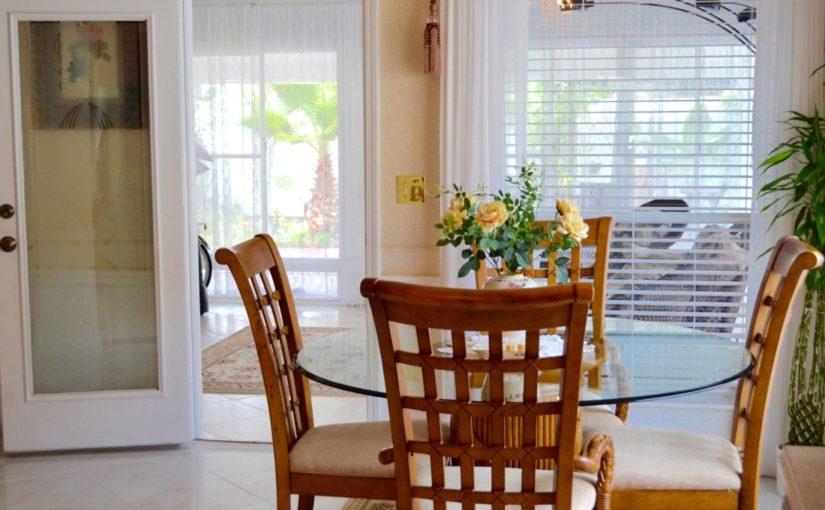 Dicas simples para mobiliar a sua primeira casa