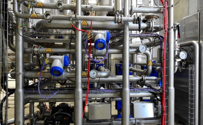 Sistema hidráulico industrial: O que é preciso saber