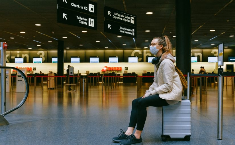 Checklist de Viagem Internacional: Itens Essenciais Que Não Podem Faltar