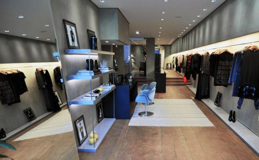 Dicas para construir lojas de roupas diferenciadas