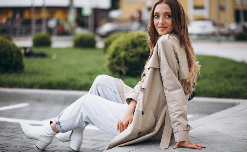 Atemporalidade: roupas femininas que nunca saem de moda