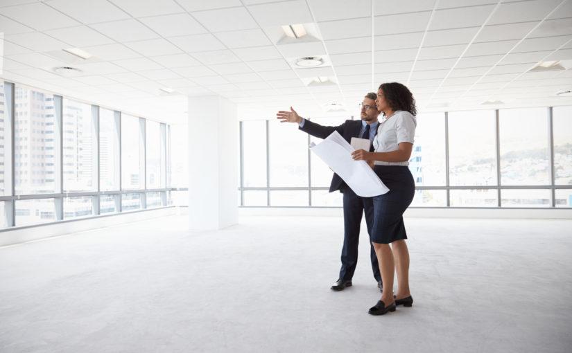 Confira as melhores dicas para acertar no aluguel comercial