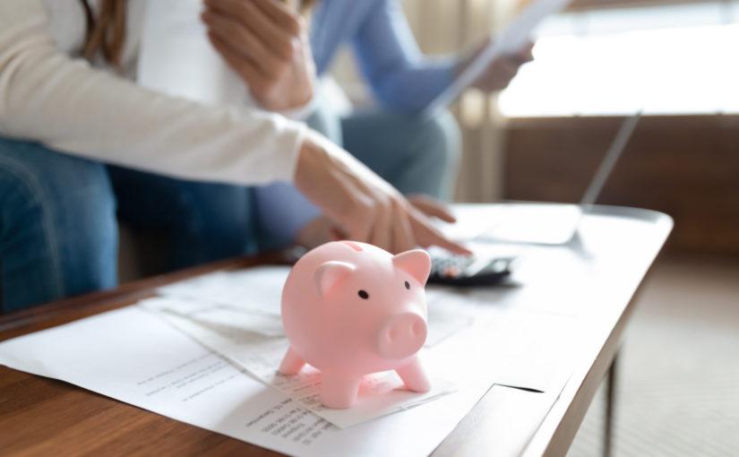 Entenda como funciona o controle de gasto e sua importância