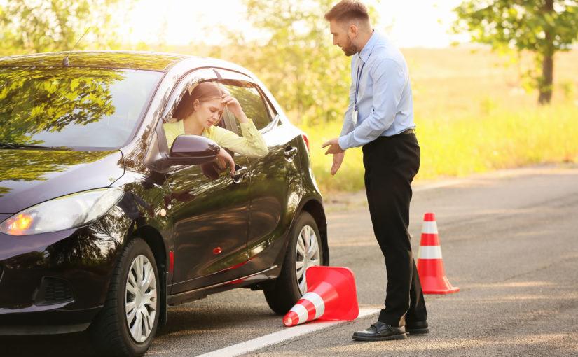 Saiba mais sobre o que faz um examinador de trânsito