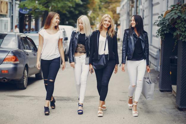 Estilos de calças femininas: veja algumas tendências!