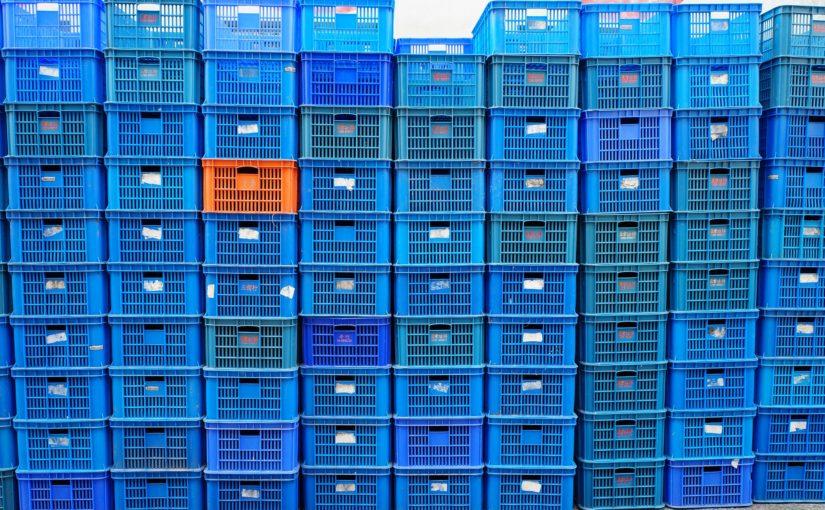 A importância da logística de transportes nas empresas