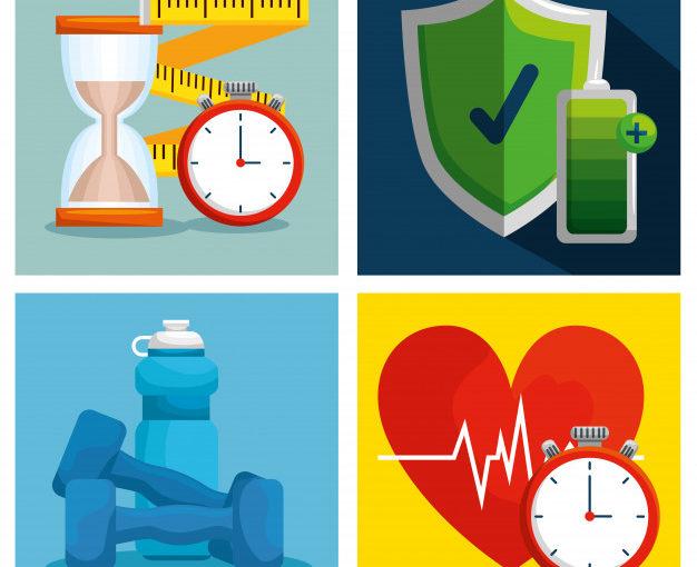 4 dicas importantes para monitorar a sua saúde no dia a dia