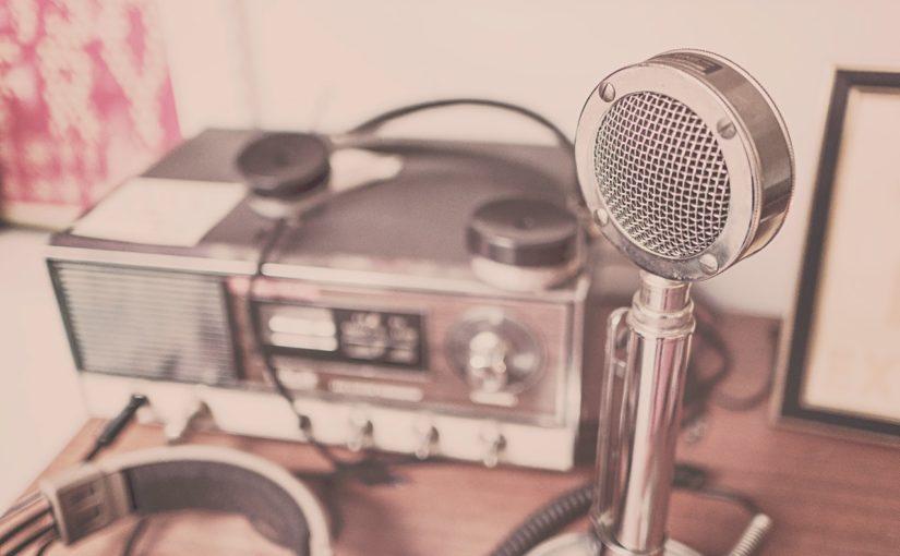 Por que anunciar no rádio alta confiabilidade
