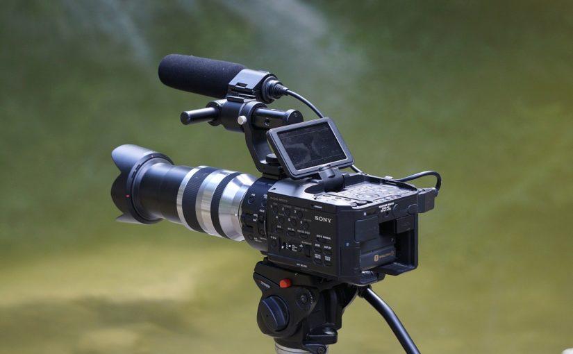 Setor audiovisual: tecnologias e inovação para o seu negócio