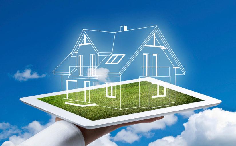 Como serão as imobiliárias do futuro