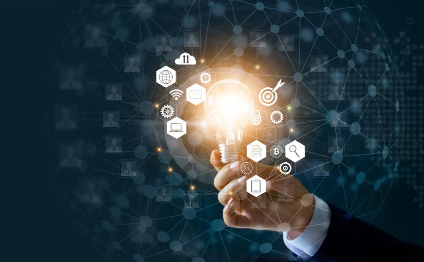 Por que a inovação é importante para a gestão de uma empresa