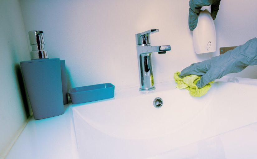 Empresa de limpeza: vale a pena investir?
