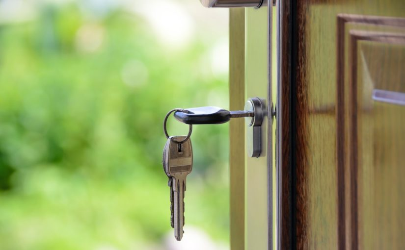 Como comprar casas para alugar e gerar renda