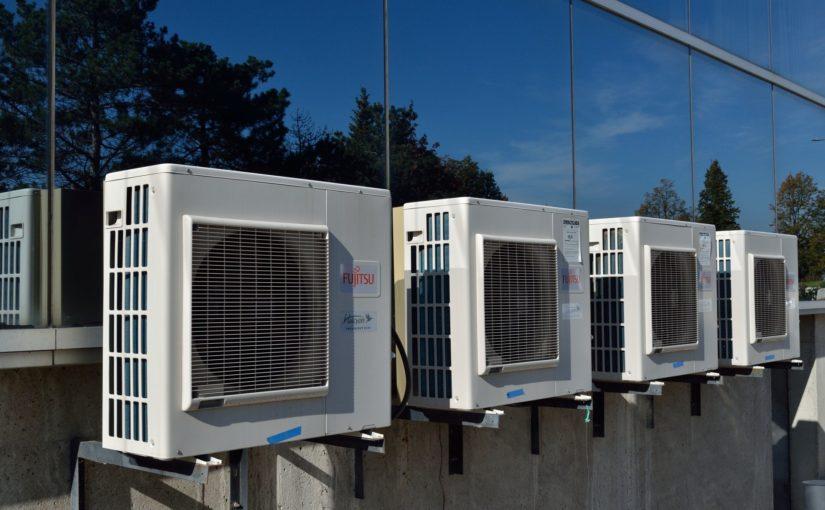 Como manter a qualidade do ar sempre boa