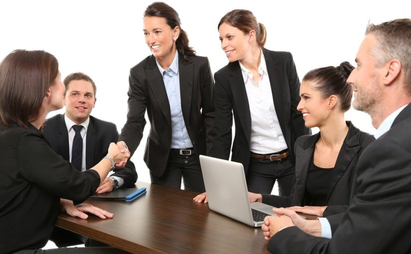 Como usar o Marketing B2B e desenvolver a estratégia do seu negócio?