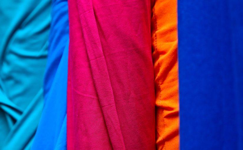 Melhores tecidos para blusas femininas
