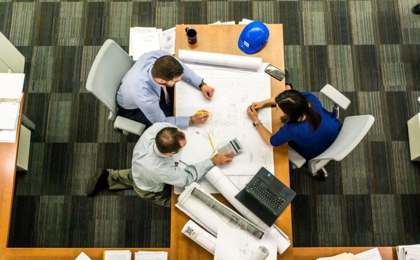 Como estruturar uma boa gestão de equipes de desenvolvimento
