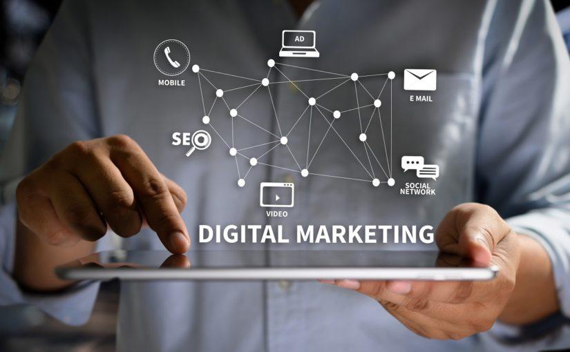 Aposte em marketing digital para alavancar sua empresa
