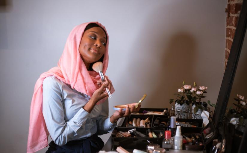Como conseguir grandes resultados em suas maquiagens?