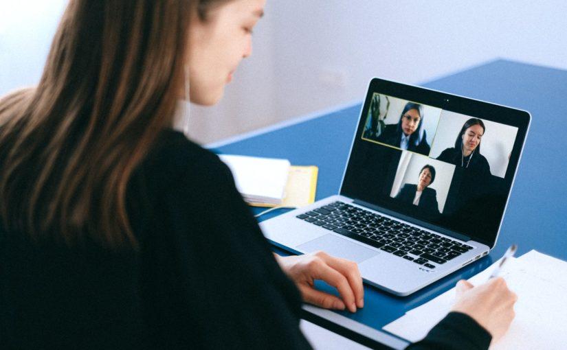O que muda na comunicação quando se utiliza a venda não presencial?