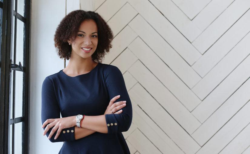 Looks femininos para ambientes corporativos