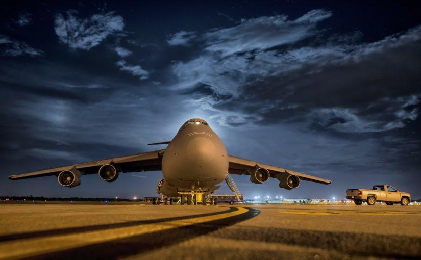 Serviços para aviação civil são negócios essenciais