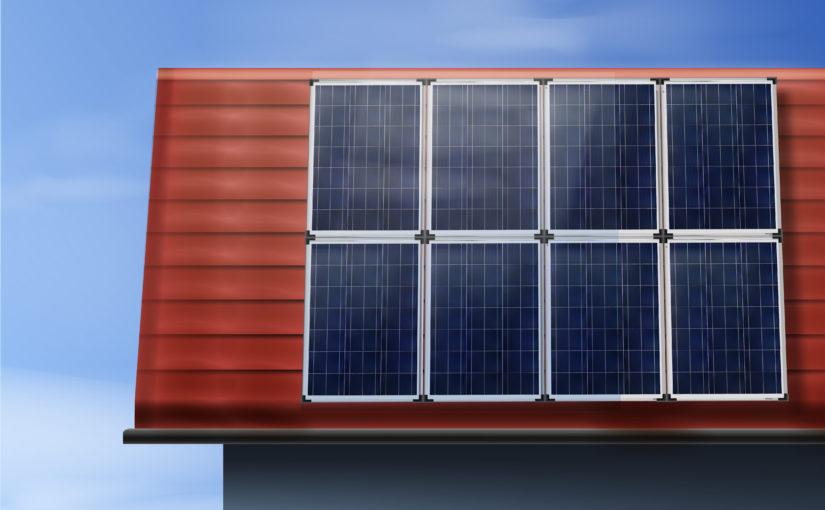 9 Produtos solares que você pode ter na sua casa