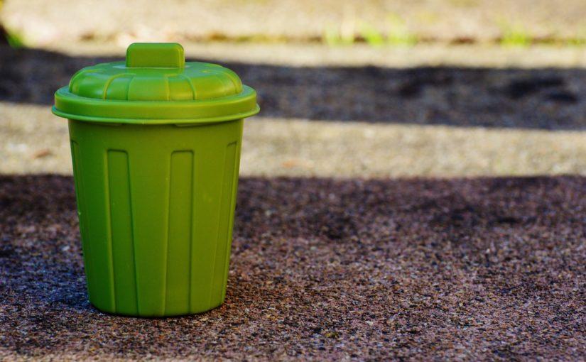 6 dicas para gerar menos lixo em 2021