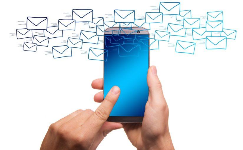 9 benefícios do endereço de email profissional personalizado