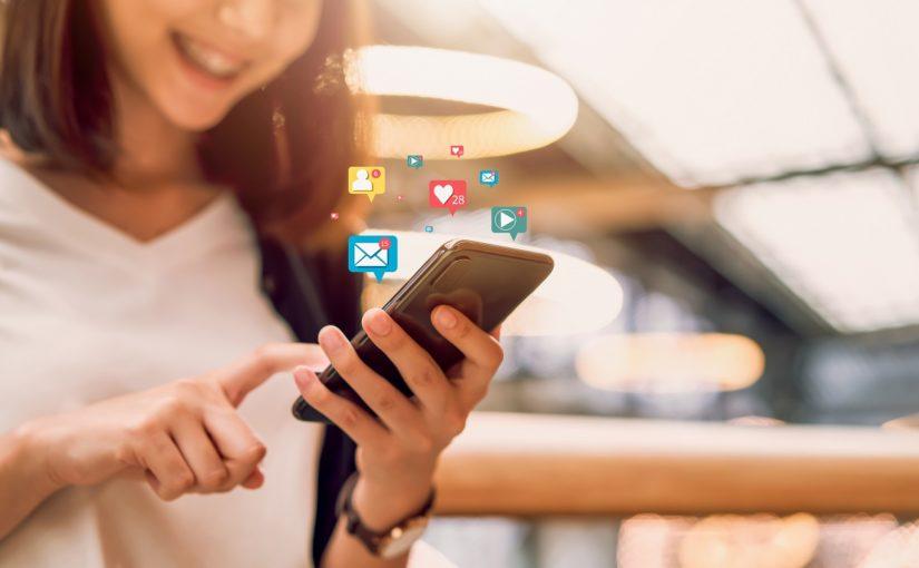 Como aumentar seu engajamento em redes sociais