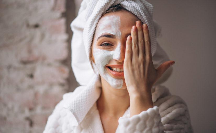 Passo a passo para uma limpeza de pele bem feita