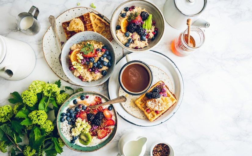 Nutrição estética: o que é e por que ela pode te ajudar?