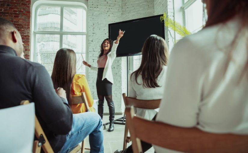 Coaching de carreira: Entenda e conheça mais a respeito