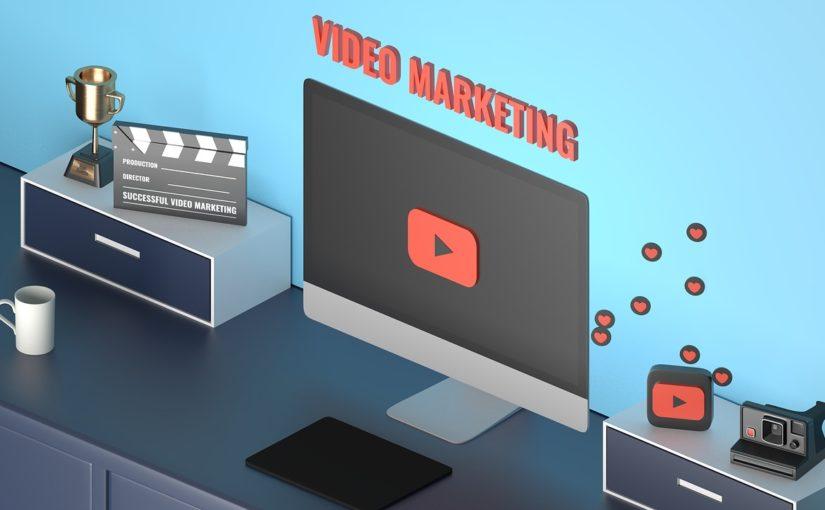 O que é vídeo marketing e por que investir nessa estratégia?